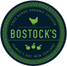 Bostocks Logo