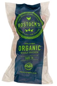 Whole Chicken Bostocks